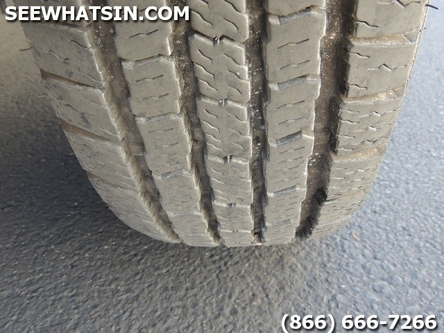 2004 Ford E-Series Cargo E-250 - Photo 14 - Las Vegas, NV 89118