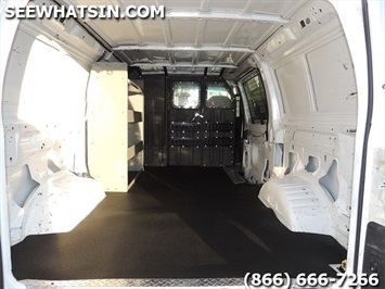 2008 Ford E-Series Cargo E-250 Cargo Van - Photo 2 - Las Vegas, NV 89118