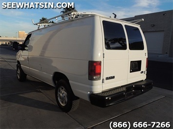2008 Ford E-Series Cargo E-250 Cargo Van - Photo 8 - Las Vegas, NV 89118