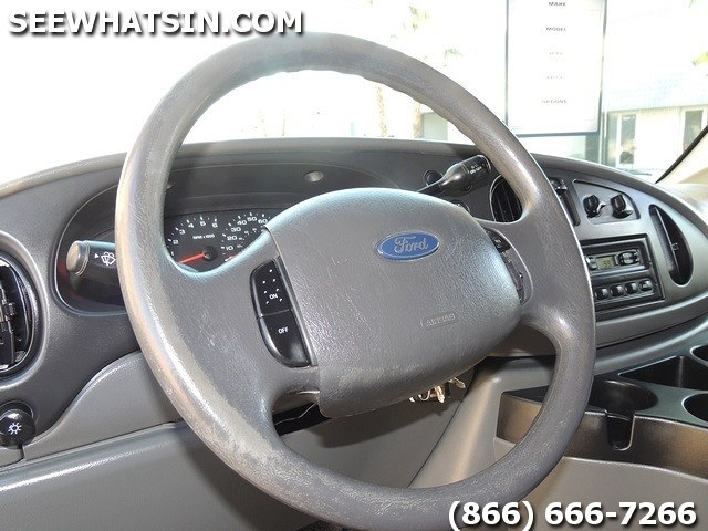 2008 Ford E-Series Cargo E-250 Cargo Van - Photo 25 - Las Vegas, NV 89118
