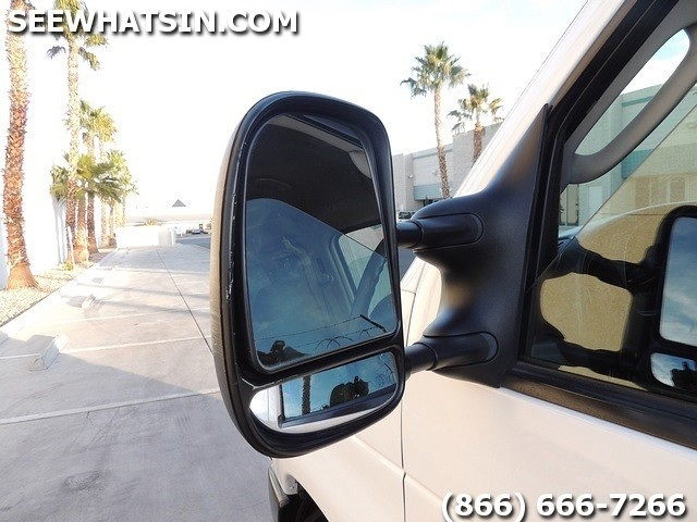 2008 Ford E-Series Cargo E-250 Cargo Van - Photo 17 - Las Vegas, NV 89118