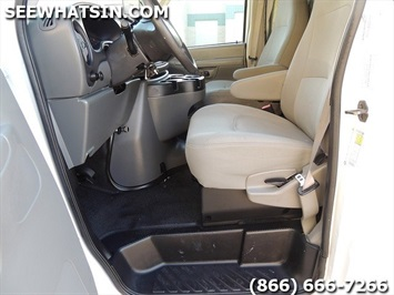 2008 Ford E-Series Cargo E-250 Cargo Van - Photo 20 - Las Vegas, NV 89118