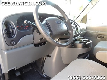 2008 Ford E-Series Cargo E-250 Cargo Van - Photo 21 - Las Vegas, NV 89118