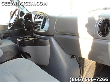 2008 Ford E-Series Cargo E-250 Cargo Van - Photo 33 - Las Vegas, NV 89118