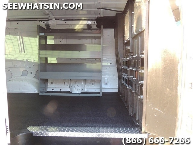 2008 Ford E-Series Cargo E-250 Cargo Van - Photo 35 - Las Vegas, NV 89118