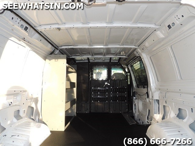 2008 Ford E-Series Cargo E-250 Cargo Van - Photo 41 - Las Vegas, NV 89118