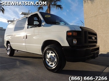 2008 Ford E-Series Cargo E-250 Cargo Van - Photo 12 - Las Vegas, NV 89118