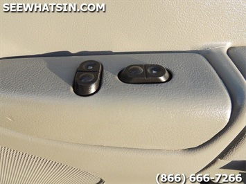 2008 Ford E-Series Cargo E-250 Cargo Van - Photo 29 - Las Vegas, NV 89118