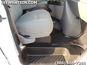 2008 Ford E-Series Cargo E-250 Cargo Van - Photo 30 - Las Vegas, NV 89118
