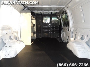 2008 Ford E-Series Cargo E-250 Cargo Van - Photo 37 - Las Vegas, NV 89118