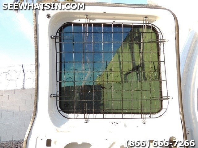 2008 Ford E-Series Cargo E-250 Cargo Van - Photo 38 - Las Vegas, NV 89118