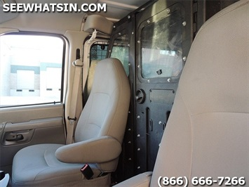 2008 Ford E-Series Cargo E-250 Cargo Van - Photo 23 - Las Vegas, NV 89118