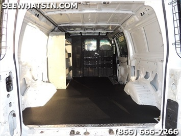2008 Ford E-Series Cargo E-250 Cargo Van - Photo 40 - Las Vegas, NV 89118