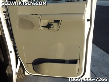 2008 Ford E-Series Cargo E-250 Cargo Van - Photo 28 - Las Vegas, NV 89118