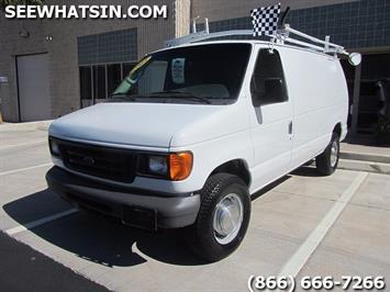 2004 Ford Econoline Cargo - Photo 3 - Las Vegas, NV 89118