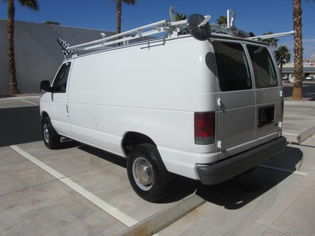 2004 Ford Econoline Cargo - Photo 15 - Las Vegas, NV 89118