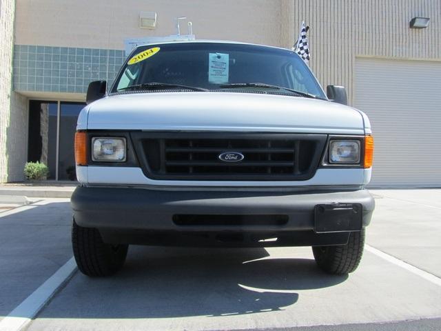 2004 Ford Econoline Cargo - Photo 16 - Las Vegas, NV 89118