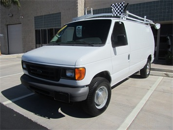 2004 Ford Econoline Cargo - Photo 8 - Las Vegas, NV 89118
