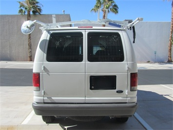 2004 Ford Econoline Cargo - Photo 12 - Las Vegas, NV 89118