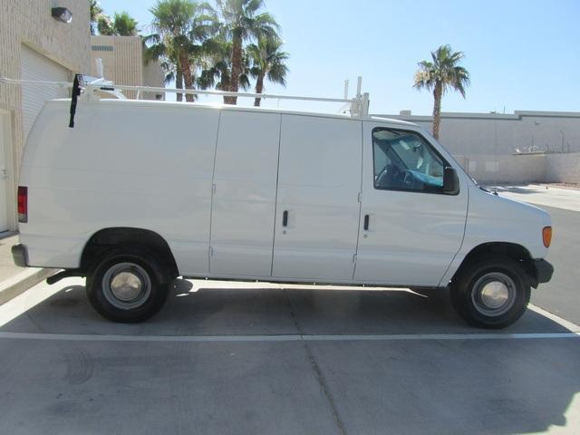 2004 Ford Econoline Cargo - Photo 9 - Las Vegas, NV 89118