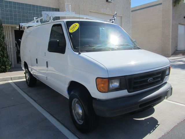 2004 Ford Econoline Cargo - Photo 6 - Las Vegas, NV 89118