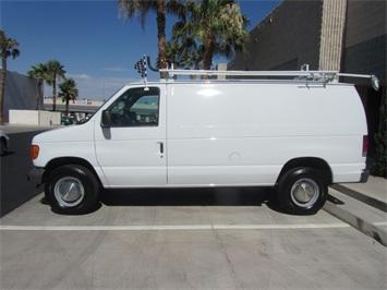 2004 Ford Econoline Cargo - Photo 10 - Las Vegas, NV 89118