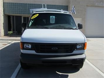 2004 Ford Econoline Cargo - Photo 11 - Las Vegas, NV 89118