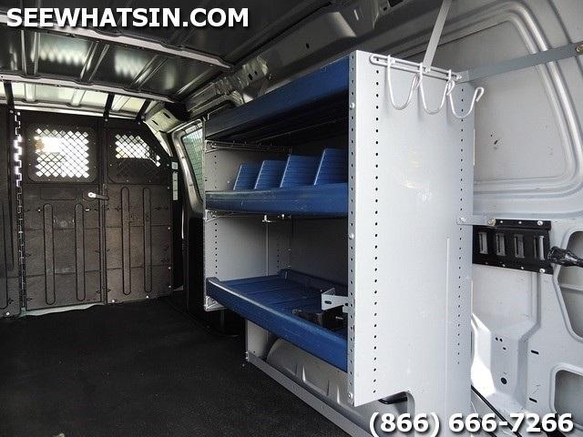 2008 Ford E-Series Cargo E-350 SD - Photo 20 - Las Vegas, NV 89118