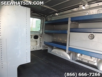 2008 Ford E-Series Cargo E-350 SD - Photo 33 - Las Vegas, NV 89118