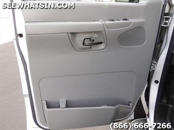 2008 Ford E-Series Cargo E-350 SD - Photo 45 - Las Vegas, NV 89118