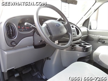 2008 Ford E-Series Cargo E-350 SD - Photo 44 - Las Vegas, NV 89118