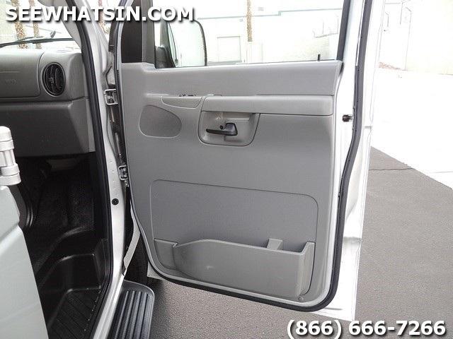 2008 Ford E-Series Cargo E-350 SD - Photo 41 - Las Vegas, NV 89118