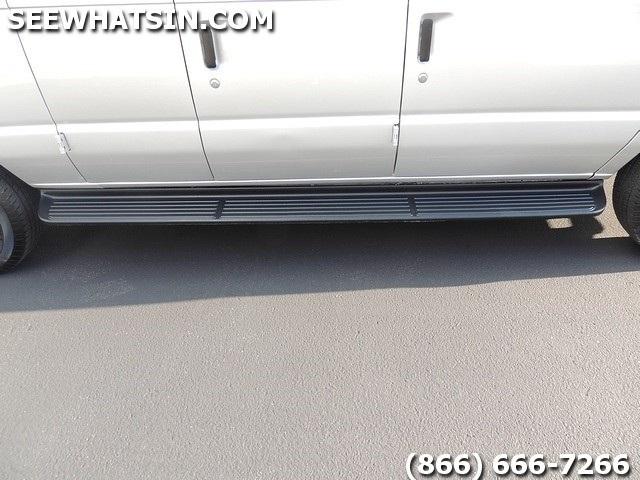 2008 Ford E-Series Cargo E-350 SD - Photo 11 - Las Vegas, NV 89118