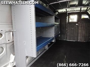 2008 Ford E-Series Cargo E-350 SD - Photo 19 - Las Vegas, NV 89118
