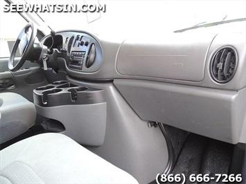 2008 Ford E-Series Cargo E-350 SD - Photo 38 - Las Vegas, NV 89118