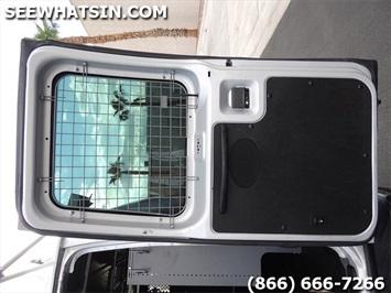 2008 Ford E-Series Cargo E-350 SD - Photo 24 - Las Vegas, NV 89118