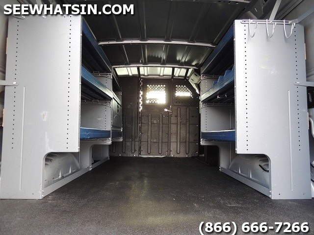 2008 Ford E-Series Cargo E-350 SD - Photo 3 - Las Vegas, NV 89118