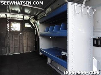 2008 Ford E-Series Cargo E-350 SD - Photo 23 - Las Vegas, NV 89118