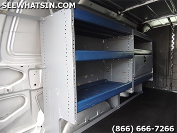 2008 Ford E-Series Cargo E-350 SD - Photo 22 - Las Vegas, NV 89118