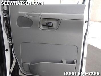 2008 Ford E-Series Cargo E-350 SD - Photo 34 - Las Vegas, NV 89118