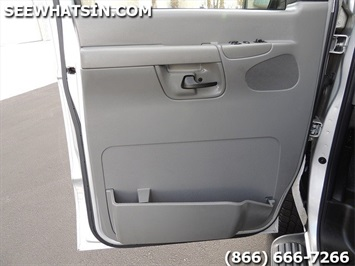2008 Ford E-Series Cargo E-350 SD - Photo 47 - Las Vegas, NV 89118