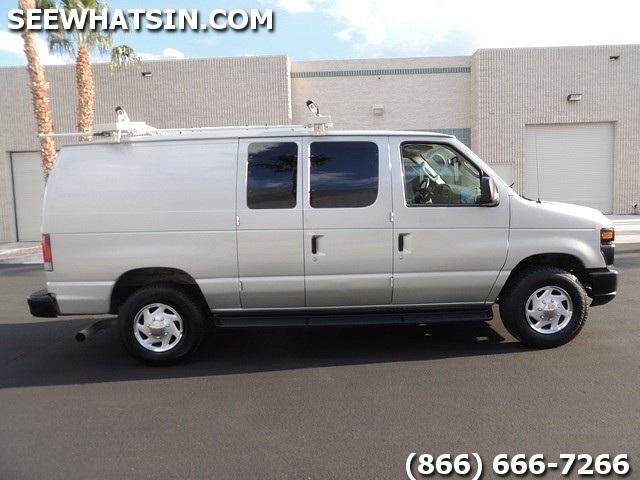 2008 Ford E-Series Cargo E-350 SD - Photo 6 - Las Vegas, NV 89118