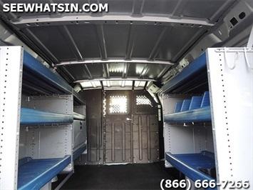 2008 Ford E-Series Cargo E-350 SD - Photo 21 - Las Vegas, NV 89118