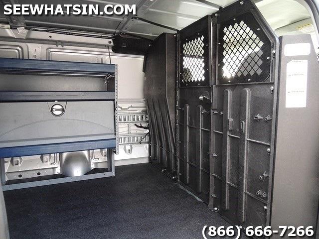 2008 Ford E-Series Cargo E-350 SD - Photo 32 - Las Vegas, NV 89118