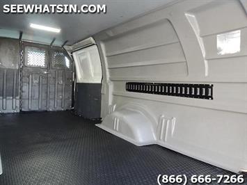 2011 Ford E-Series Cargo E350 E-350 EXTENDED CARGO - Photo 40 - Las Vegas, NV 89118