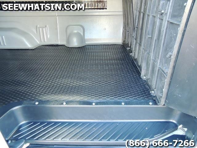 2011 Ford E-Series Cargo E350 E-350 EXTENDED CARGO - Photo 14 - Las Vegas, NV 89118