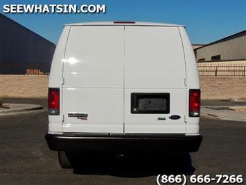 2011 Ford E-Series Cargo E350 E-350 EXTENDED CARGO - Photo 11 - Las Vegas, NV 89118