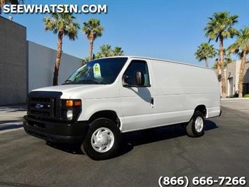 2011 Ford E-Series Cargo E350 E-350 EXTENDED CARGO - Photo 7 - Las Vegas, NV 89118