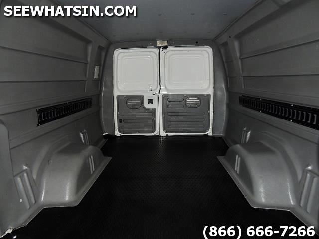 2011 Ford E-Series Cargo E350 E-350 EXTENDED CARGO - Photo 15 - Las Vegas, NV 89118
