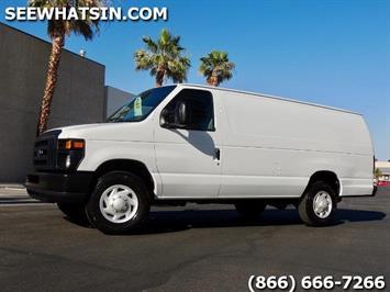2011 Ford E-Series Cargo E350 E-350 EXTENDED CARGO - Photo 50 - Las Vegas, NV 89118